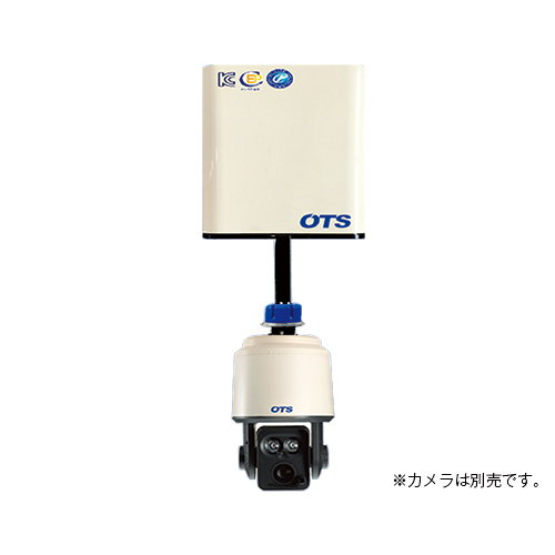 PTZカメラ電動リフトシステム(AL-100A)