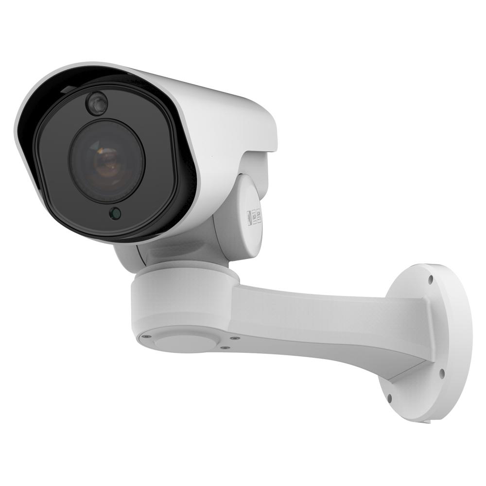 H.265+ 5MP 屋外 IR PTZ PoEネットワークカメラ(RK-520ZE)