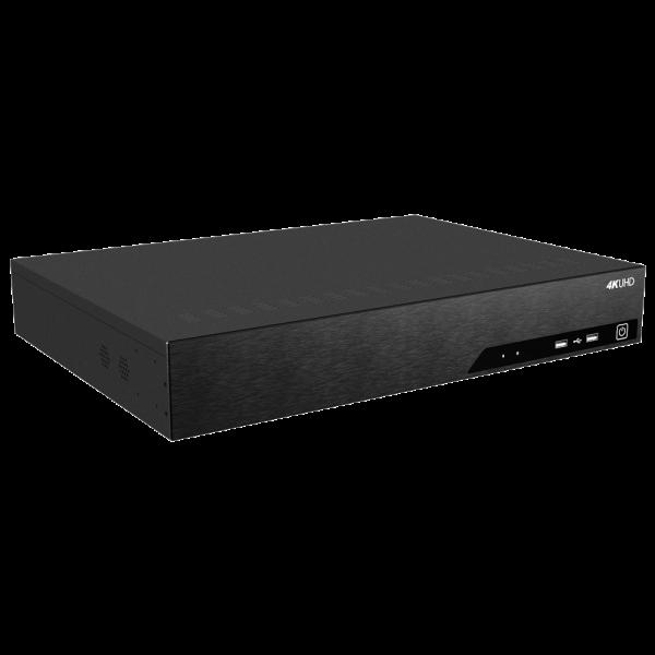 H.265+/ 4K対応 32CH NVR(RK-W032)
