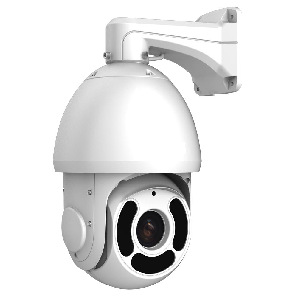 H.265 5MP 屋外 スピードドーム 防犯ネットワークカメラ(RK-520P)