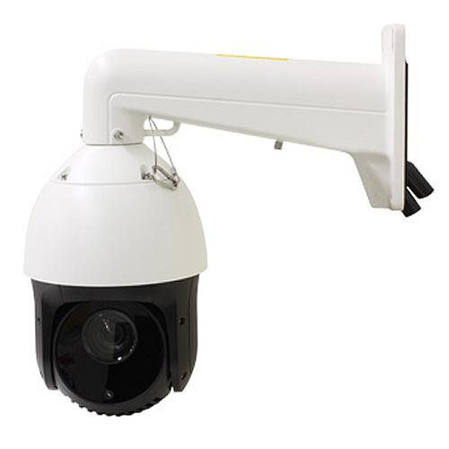 HD-TVI/CVBS 屋外235万画素PTZ監視カメラ(AP-9823ZT-S1)