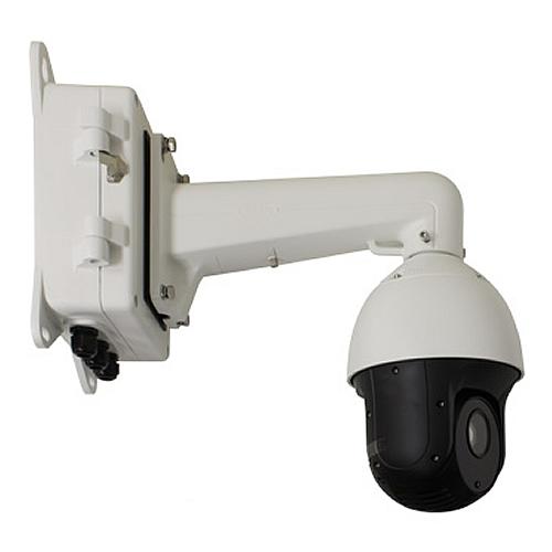HD-TVI/CVBS 屋外235万画素PTZ監視カメラ(AP-9823ZT-S3)