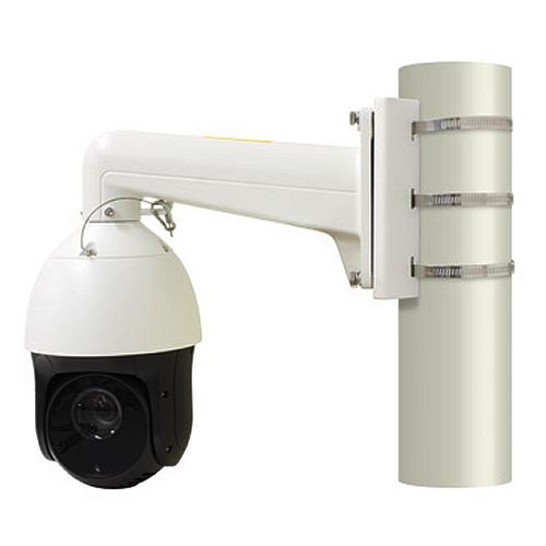 HD-TVI/CVBS 屋外235万画素PTZ監視カメラ(AP-9823ZT-S4)