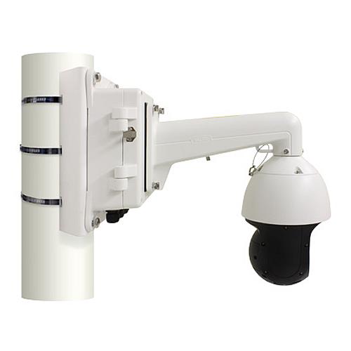 HD-TVI/CVBS 屋外235万画素PTZ監視カメラ(AP-9823ZT-S5)