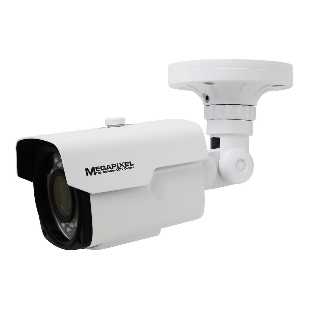 EX-SDI /HD-TVI 213万画素屋外赤外線監視カメラ(AP-B560EX)