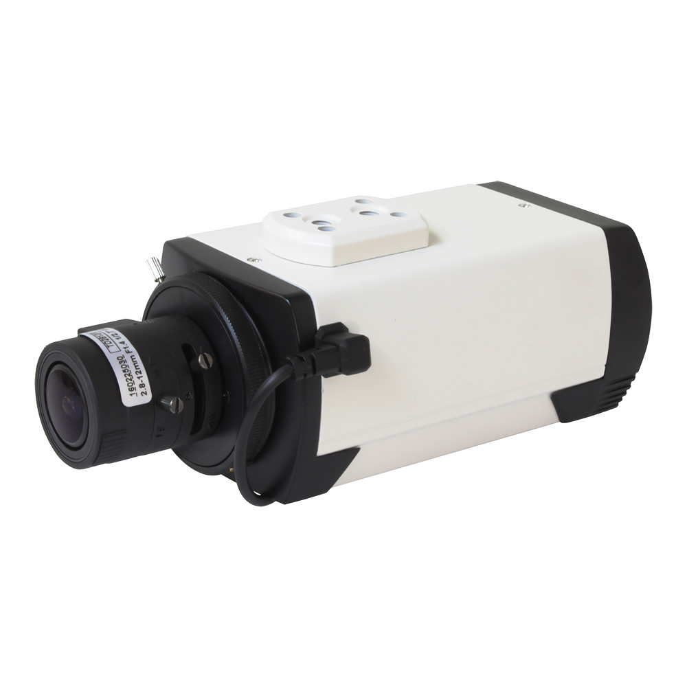 AHD/CVBS 130万画素ボックス型監視カメラ(AP-C515AHD)