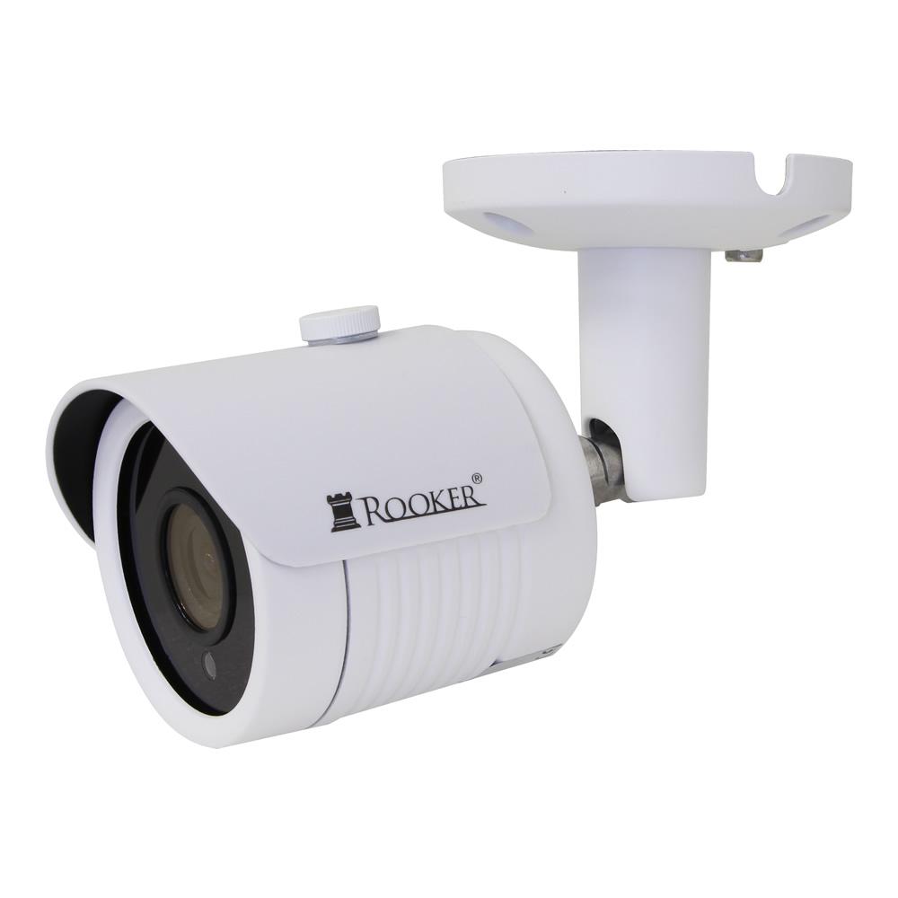 HD-SDI / EX-SDI 4M 屋外防雨682万画素監視カメラ(AP-CM130EX)