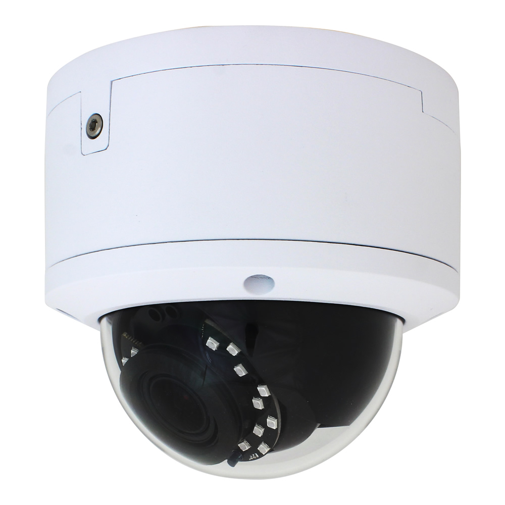 EX-SDI /HD-TVI 213万画素屋外ドーム監視カメラ(AP-D242EX)