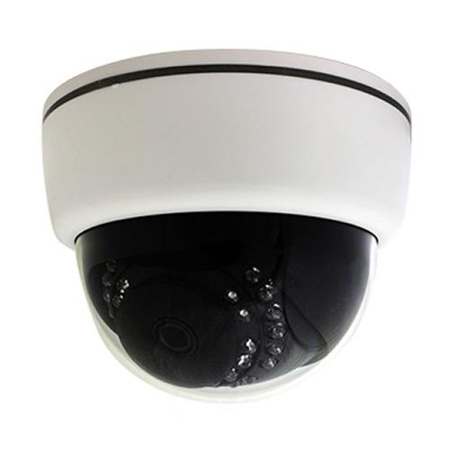 HD-SDI / EX-SDI 247万画素屋内ドーム型赤外線監視カメラ(AP-P20FHIR)