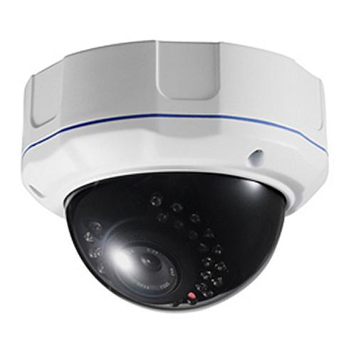 HD-SDI / EX-SDI 241万画素屋外ドーム型赤外線監視カメラ(AP-P70FHIR)