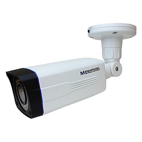 HD-SDI/EX-SDI 屋外247万画素赤外線監視カメラ(AP-R210FH)