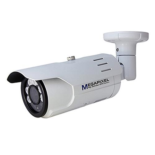HD-SDI / EX-SDI 247万画素屋外赤外線監視カメラ(AP-R250FH)