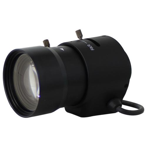 3M対応 f=7-50mm VFレンズ(KVM0750DIR)