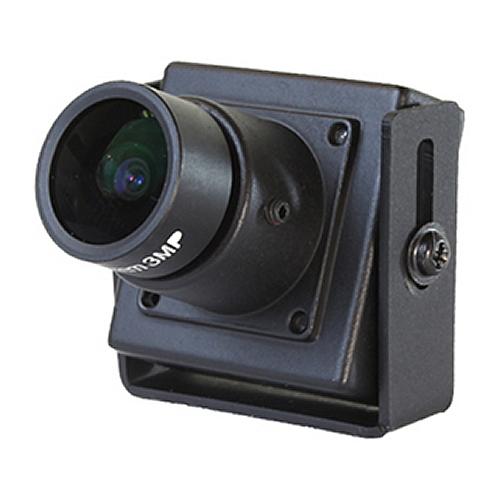 AHD/CVBS 248万画素超小型監視カメラ(PRO-025AHB)