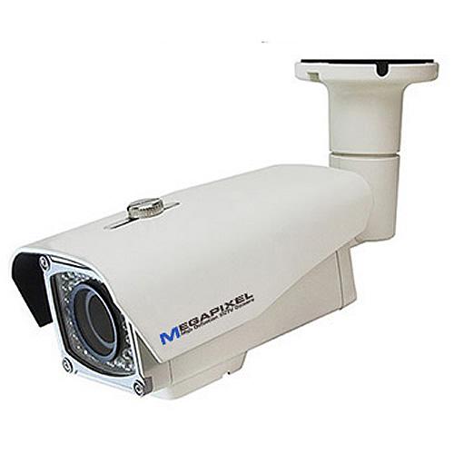HD-SDI 電源重畳屋外赤外線監視カメラ(RK-H630_VP)