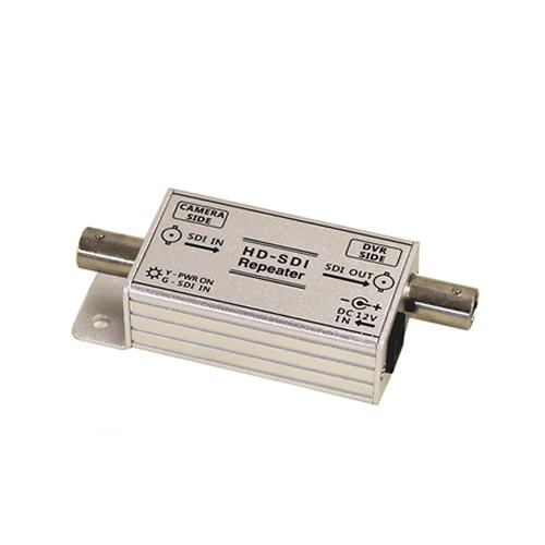HD-SDI 1CH電源重畳中継器(AP-HLR01RK)