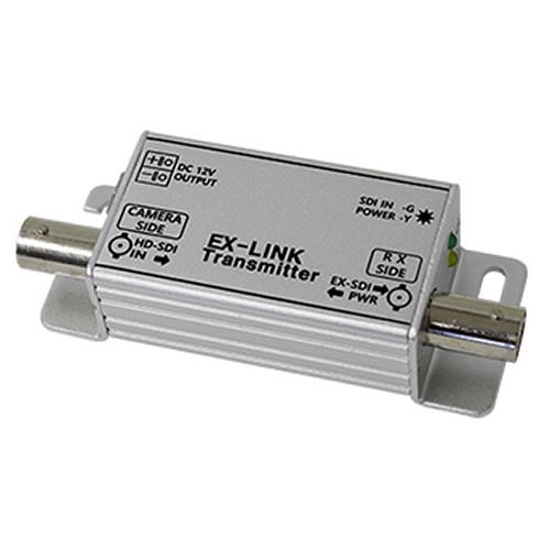 HD-SDI 1CH電源重畳送信機(AP-HT01SRK)