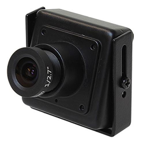HD-TVI 213万画素小型防犯カメラ(PRO-030AX)