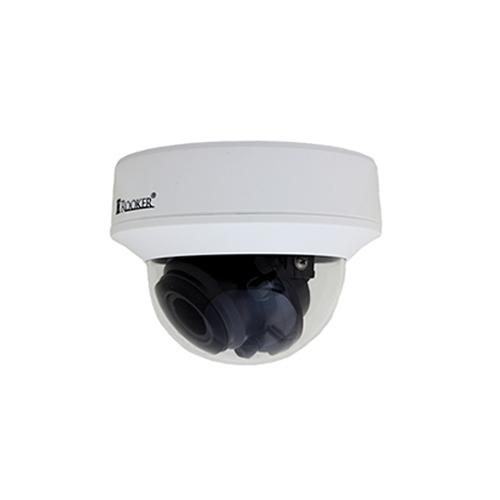 HD-TVI 503万画素電源重畳屋内赤外線監視カメラ(AI-D350_VP)