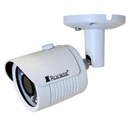HD-TVI 213万画素防犯カメラ(AP-B120AX)