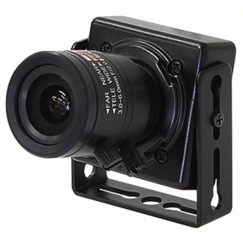 HD-SDI 218万画素防犯カメラ(AP-VQ36SDI)
