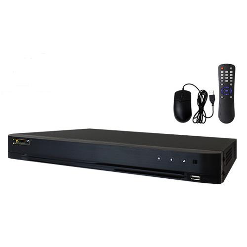 HD-TVI AHD 16CH DVR(AI-HK16R3)