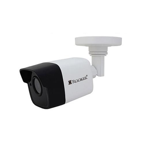 HD-TVI 503万画素電源重畳屋外赤外線監視カメラ(AI-K150_VP)