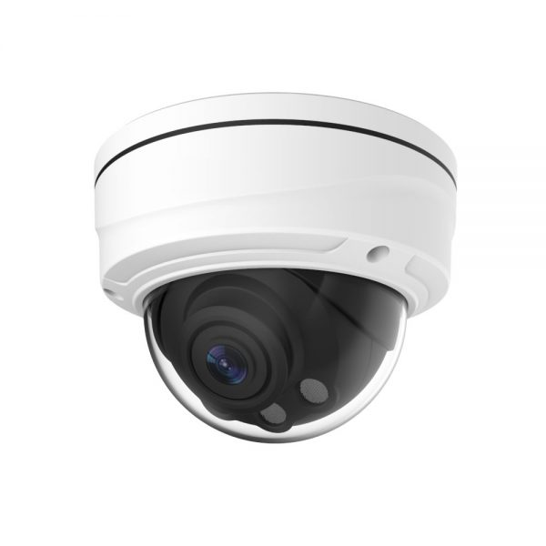 H.265+対応 2MP 屋外 リモートZoom PoE ネットワークカメラ(RK-230CE)