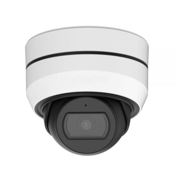 H.265+対応 5MP 屋外リモートZOOMドーム型 PoE ネットワークカメラ(RK-520NEA)