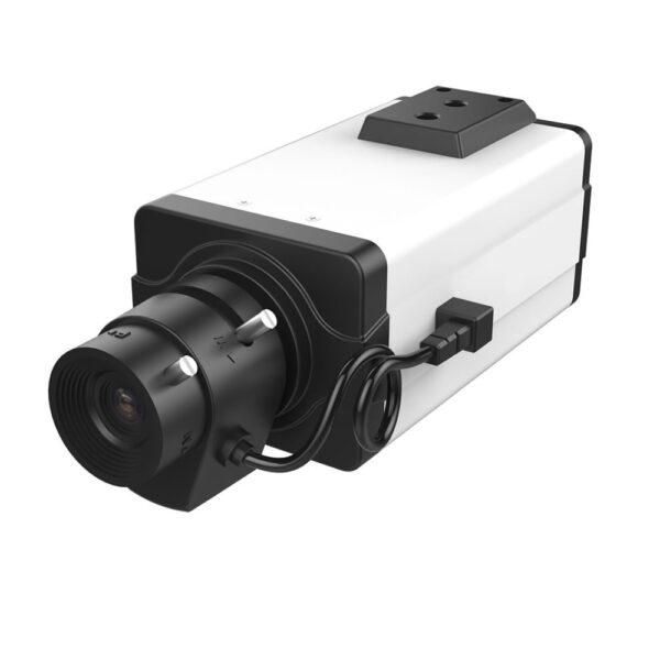 800万画素(4K) ボックス型 ネットワークカメラ(RK-815BE)