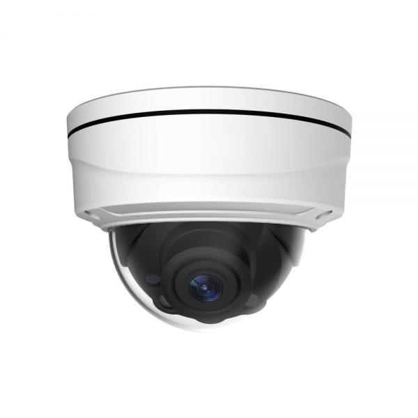 H.265+対応 8MP 屋外 ドーム型 PoE ネットワークカメラ(RK-815CE)