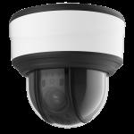 H.265+対応 5MP 小型 PTZ ネットワークカメラ(RK-530HSP)