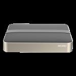 H.265+/ 4K対応 4CH PoE NVR(RK-KE104G)