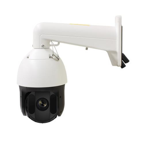 HD-TVI/AHD PTZ防犯カメラ(AP-9825ZT-SET)