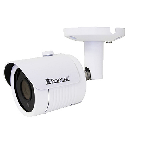 HD-TVI/EX-SDI 514万画素屋外防雨赤外線監視カメラ(AP-CM234EX)