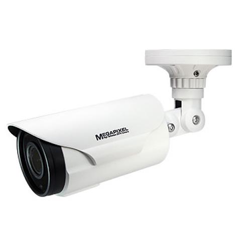 HD-TVI/EX-SDI 514万画素屋外防雨赤外線監視カメラ(AP-CM774EX)