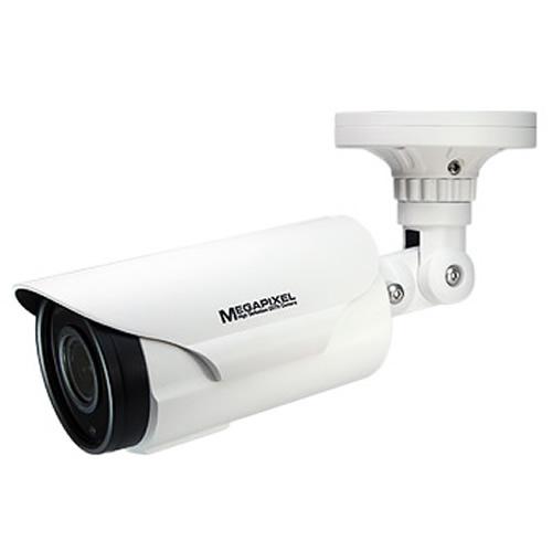 HD-TVI/EX-SDI 514万画素屋外防雨赤外線監視カメラ(AP-CM776EX)