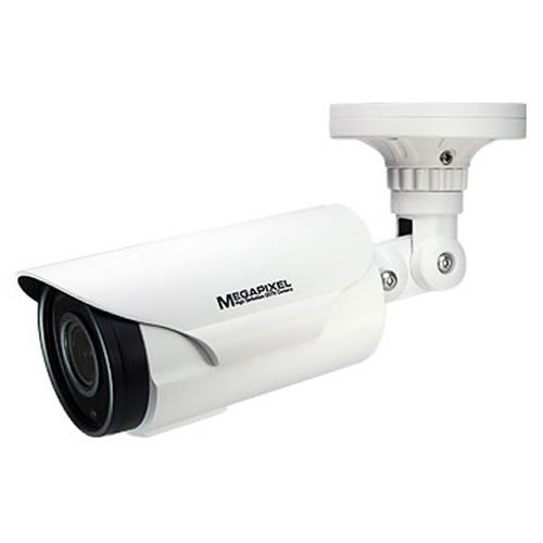 HD-TVI/EX-SDI 829万画素屋外防犯カメラ(AP-CM786EX)
