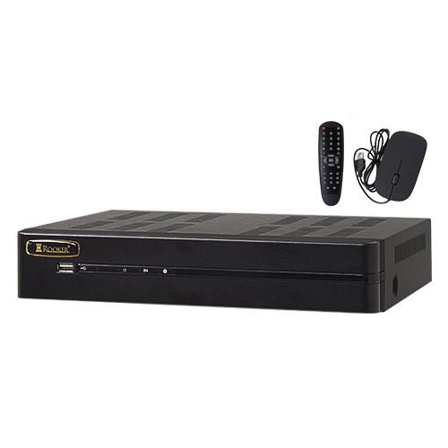 HD-TVI/AHD 8CH DVR(AP-EG08RS)