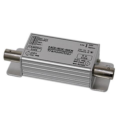 EX-SDI 1CH電源重畳送信機(AP-HT01XRK)