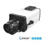 200万画素 ボックス型ネットワークカメラ(RK-230BE2)