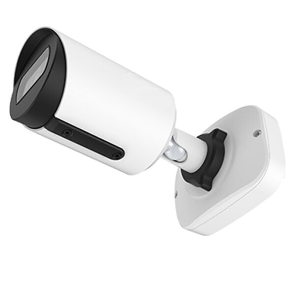 500万画素 屋外 PoE AI ネットワークカメラ(AI-530ME)