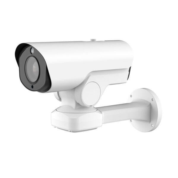500万画素 屋外 PTZ PoE ネットワークカメラ(AI-530ZE)